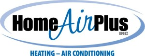 Home Air Plus Logo