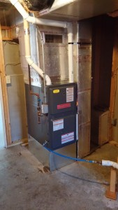 Home Air Plus Furnace Replacement