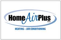 Home Air Plus Logo