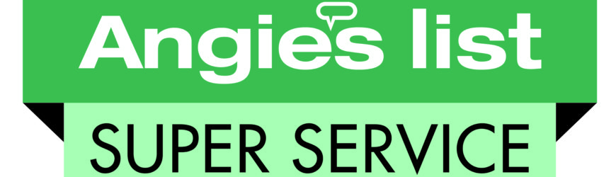 Home Air Plus Earns Esteemed 2017 Angie's List Super Service Award